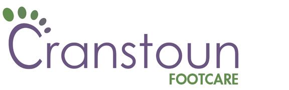 Cranstoun Footcare Logo
